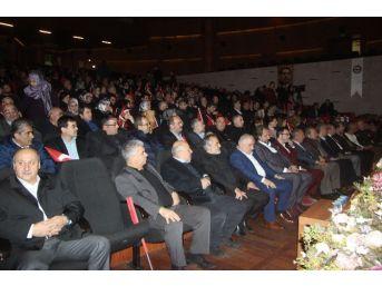 """Bursa'da """"dünya Yeniden Şekillenirken 15 Temmuz"""" Programı Düzenlendi"""