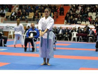 Dilara Bozan Türkiye Şampiyonu Oldu