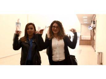 Erzincan Üniversitesi Öğrencilerinden Farkındalık Videosu