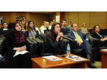 Sanko Üniversitesi Ve Tübitak İşbirliği İle Seminer Düzenlendi