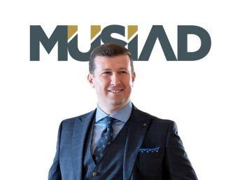 Müsiad İzmir Başkanı Ülkü 'ekonomik Önlem Paketi'ni Değerlendirdi