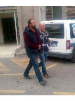 Travestinin Parasını Gasp Eden 3 Tır Şoförü Tutuklandı