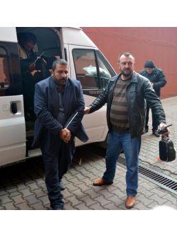 Kayseri'De 9 Kaçak Yakalandı