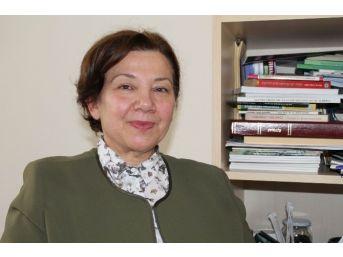 (özel Haber) Kayseri'nin Kadın Dostu Üniversitesi Nuh Naci Yazgan Üniversitesi