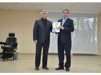 Simav'da 'sengel Dostluk Kulübü'nün Projesi Başarısı