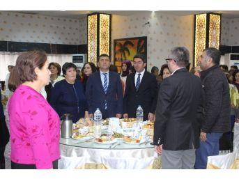 Chp Genel Başkan Yardımcısı Ağbaba'dan Bahçeli'ye Eleştiri