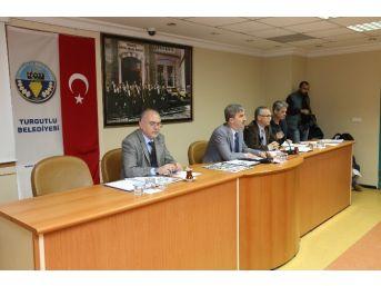 Başkan Şirin'den 2017 Yılı Müjdeleri