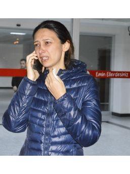 Hamile Kadına Darp Olayıyla İlgili Bir Kişi Gözaltına Alındı