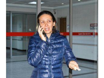 Parkta Spor Yapan Hamile Kadına Saldıranı 'plaka' Ele Verdi, Tanıklar Teşhis Etti