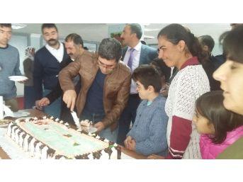 Varto'da Engelliler Günü Etkinliği