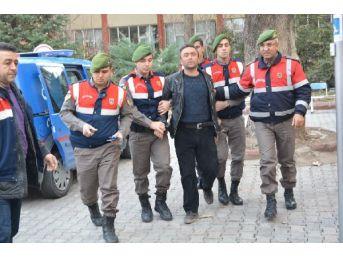 Niğde'de 12 Yıldır Dağlarda Saklanan 'eşkiya' Tutuklandı...