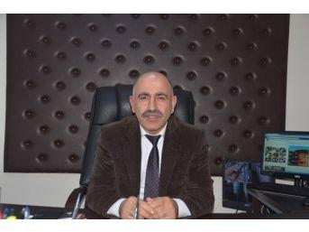 """Özbek: """"uzak Köylere Yangın Tankeri Alınmalı"""""""