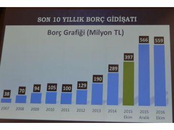 Trabzonspor, Nuri Albayrak Dönemini Arıyor