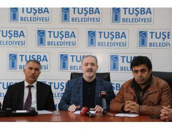 Tuşba Belediyesinden 'van Evleri' Açıklaması
