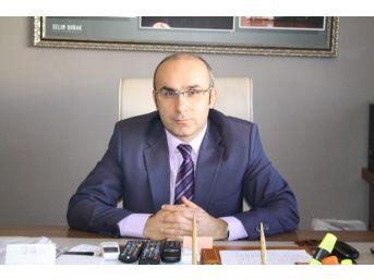 Yozgat Eski Sanayi Sitesi'nde Konutlar 2017 Yılının Sonunda Tamamlanacak