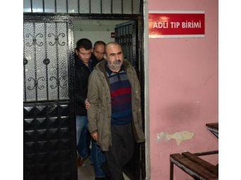 Adana'da Hdp'ye Operasyon: 25 Gözaltı