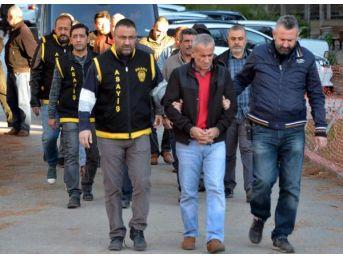 İnfaz Ekiplerinden Şafak Operasyonu: 9 Hükümlü Yakalandı