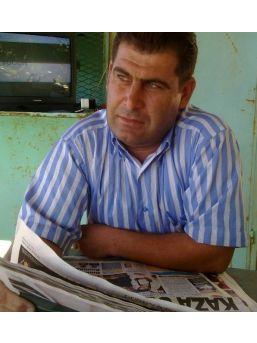 Alanya'da İki Çocuk Babası İntihar Etti