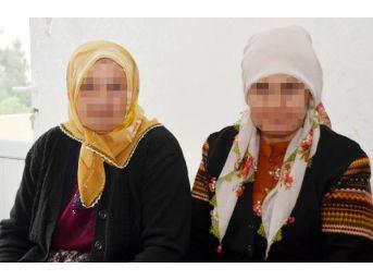 Tecavüz Mağduru Gelin, Boşanma Tazminatı Alamadı