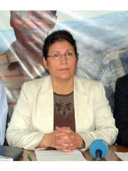 Ağrı Belediyesi Eşbaşkanı Mukaddes Kubilay Gözaltına Alındı