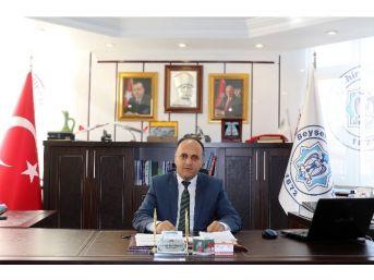 Beyşehir'de 71 Tarım Köy Konutu İnşa Edilecek