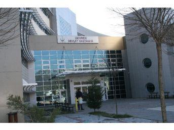 Hastane Personeli Toplu Döviz Bozdurdu