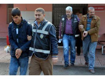 Adana'da Yılbaşı Öncesi Sahte Içki Operasyonu: 14 Gözaltı