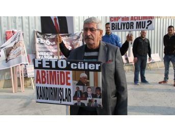 Celal Kılıçdaroğlu, Üye Olmak İçin Ak Parti'ye Başvuracağını Açıkladı