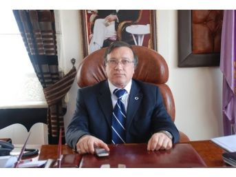 Didim Esnaf Odası Başkanı Pektaşoğlu Sicil Affına Destek Verdi