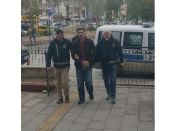 Kuşadası'ndaki Otopark Cinayeti Zanlısı 14 Ay Sonra Yakalandı