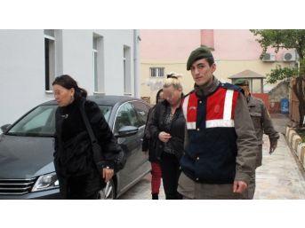 Anamur'da Fuhuştan Yakalanan 3 Kadın Frengili Çıktı