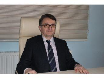 Kamu Hastaneler Birliği Zonguldak'taki Hastaneler Hakkında Bilgi Verdi