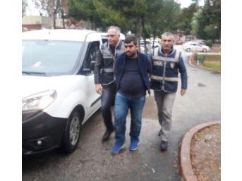 İstanbul'da Yaraladı Adana'da Yakalandı