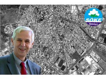 Çevre Ve Şehircilik Bakanlığı'ndan Söke Belediyesi'ne Büyük Onur