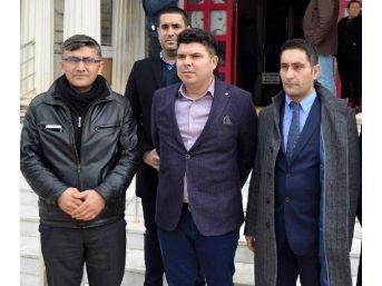 Çocukları, Celal Kılıçdaroğlu'nun Vesayet Altına Alınmasını Için Dava Açtı