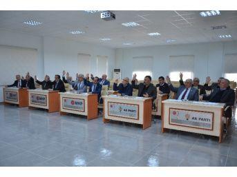 İl Genel Meclisi Ocak Ayı Dördüncü Birleşimi Gerçekleştirildi
