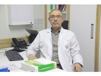 Metabolizma Hastalıkları Uzmanı Prof. Dr. Zeynel Beyhan:
