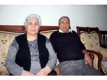 (özel Haber) Yaşlı Çift Dolandırılmaktan Son Anda Kurtuldu