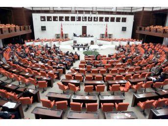 Meclis'te Anayasa Değişikliği Ilk Tur Görüşmelerde Sona Geliniyor