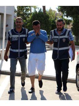 20 Yıl Önce İşlenen Kuyumcu Cinayeti Şüphelisi Tekrar Tutuklandı