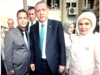 Erdoğan Hayranı Genç 73 Gündür Yaşam Savaşı Veriyor