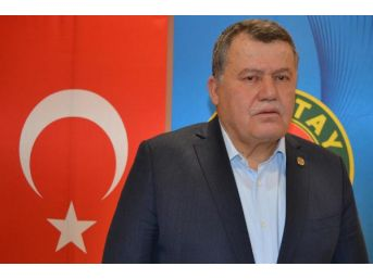Yargıtay Başkanlar Kurulu Toplantısı Edremit'te Yapıldı