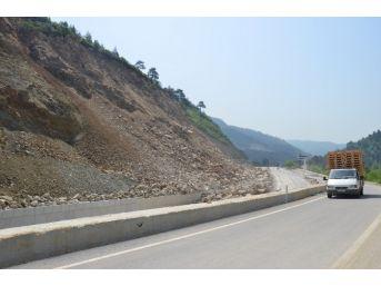 Dağ Yöresinin Çehresini Değiştirecek Yeni Yol 15 Şubatta İhaleye Çıkıyor