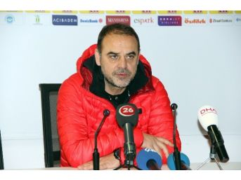 Eskişehirspor Liderliğe Yükseldi