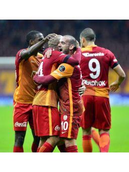 Atiker Konyaspor İle Galatasaray 31. Randevuda