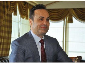 Myp Lideri'nden Mhp Lideri Bahçeli'ye Erken Seçim Desteği