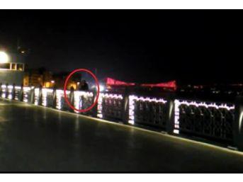(özel Haber) Galata'da Can Pazarı Kamerada