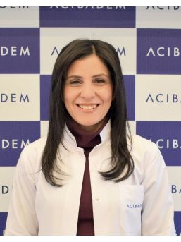 Kadın Hastalıkları Ve Doğum Uzmanı Dr. Fatma Kutlusoy Güçlü Acıbadem Kayseri Hastanesi'nde