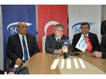 Ekonomi Seferberliği Kırıkkale'den Başladı