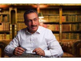 Başkan Tutal'dan Çalışan Gazeteciler Günü Mesajı